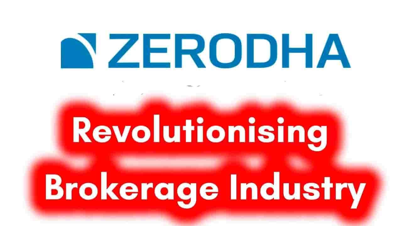 Zerodha Hyderabad Ameerpet - Authorised Partner 1